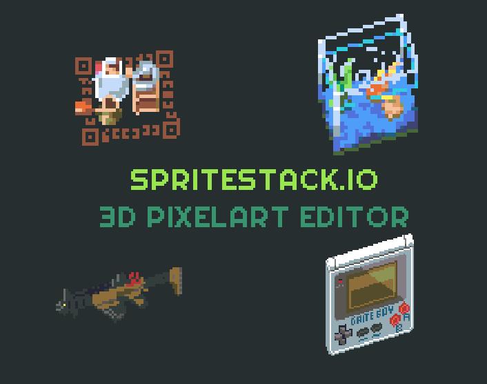SpriteStack.io